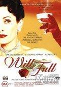 WillFull 海报