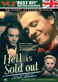Hell Is Sold Out 海报