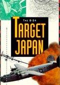 Target: Japan 海报