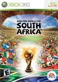 FIFA世界足球:10南非世界杯