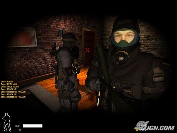 swat4下载_霹雳小组4(SWAT 4) - 游戏图片 | 图片下载 | 游戏壁纸 - VeryCD电驴大全