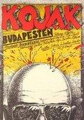 Kojak Budapesten 海报