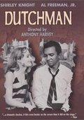 Dutchman 海报