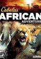 坎贝拉的非洲冒险