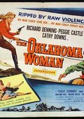 The Oklahoma Woman 海报