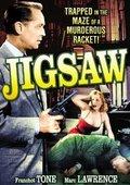 Jigsaw 海报