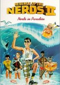 Revenge of the Nerds II: Nerds in Paradise 海报