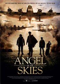 空中的天使