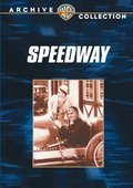 Speedway 海报
