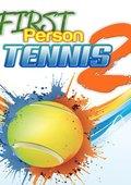 第一人称网球2 海报