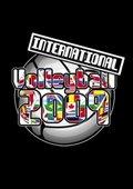 国际排球大赛2009 海报