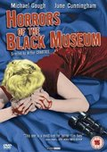 Horrors of the Black Museum 海报