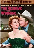 The Redhead from Wyoming 海报