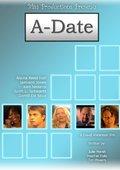A-Date 海报
