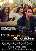 The Orange Chronicles 海报