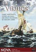 The Vikings 海报