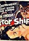 Terror Ship 海报