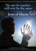 Jesus of Macon, Georgia 海报