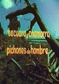 Tacuara y Chamorro, pichones de hombres 海报