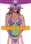 Beach Balls 海报