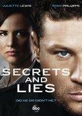 秘密与谎言 海报