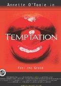 Temptation 海报