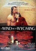 Le vent du Wyoming 海报