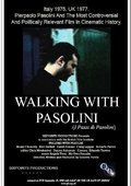Walking with Pasolini 海报