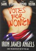 女权天使 海报