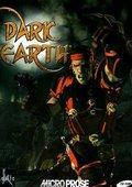 黑暗地球 海报