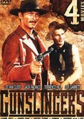 Gunslingers 海报