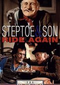 Steptoe and Son Ride Again 海报