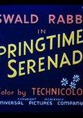 Springtime Serenade 海报