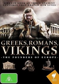 希腊人,罗马人,维京人:欧洲的奠基者