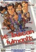 Se buscan fulmontis 海报