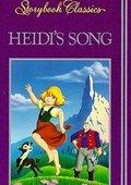 Heidi's Song 海报