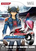 游戏王5D's:骑乘决斗者 海报
