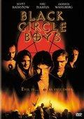Black Circle Boys 海报