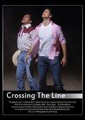 Crossing the Line 海报