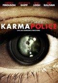Karma Police 海报