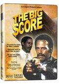 The Big Score 海报