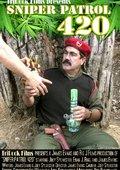 Sniper Patrol 420 海报