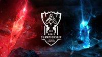英雄联盟2015世界总决赛