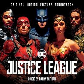 Danny Elfman -《正义联盟》(Justice League)Original Motion Picture Soundtrack[MP3]