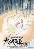 辉夜姬物语 海报