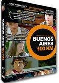 Buenos Aires 100 kilómetros 海报