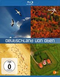 鸟瞰德国第一季