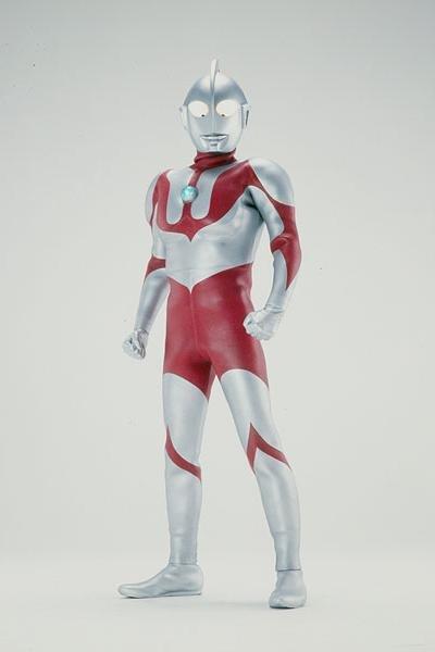 奥特曼(ultraman) - 动漫图片
