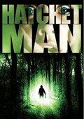 Hatchet Man 海报