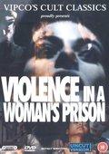 Violenza in un carcere femminile 海报